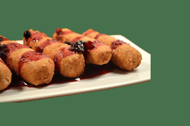 Tapas Trikki Food and Drinks | Tequenos
